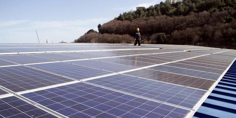 Güneş enerjisi piyasasında önemli gelişme